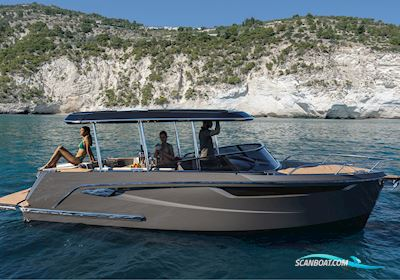 Alfastreet Marine 23 Evolution Model 2021