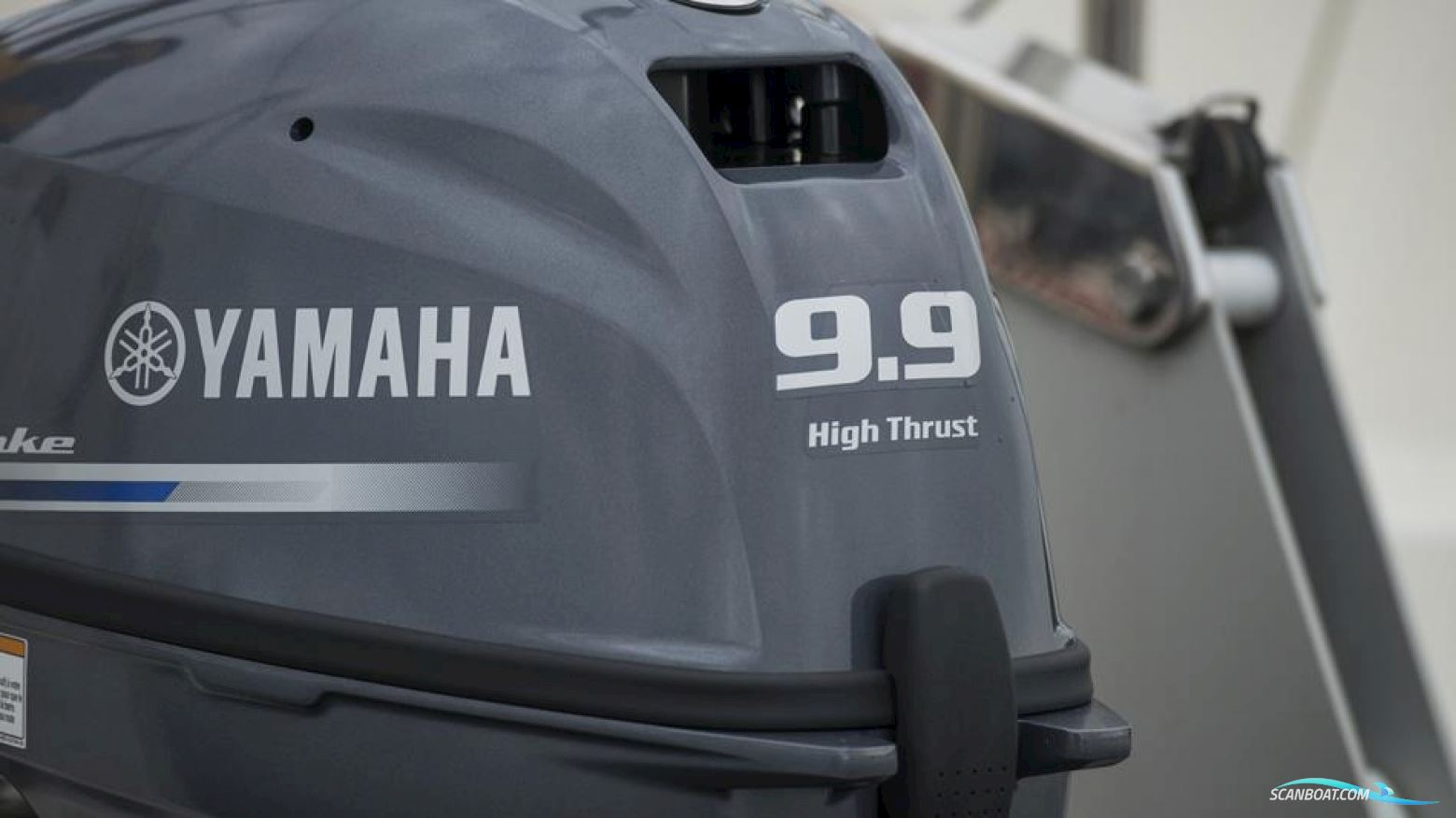 Yamaha FT9.9Lepl High Thrust