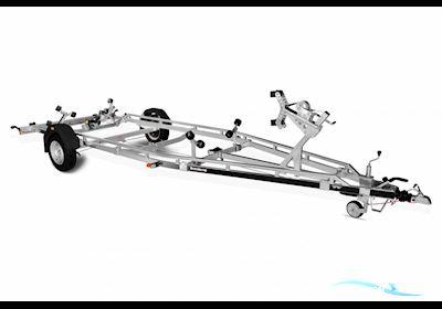 Brenderup SRX - 1500 KG - 22 fod