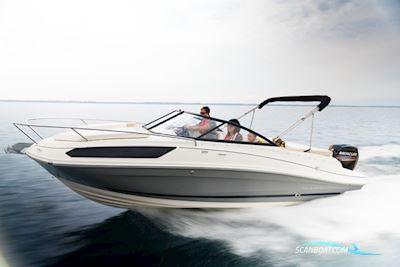 Bayliner VR5 OB Cuddy
