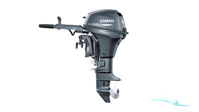 Yamaha 8 HK 4-Takt Påhængsmotor