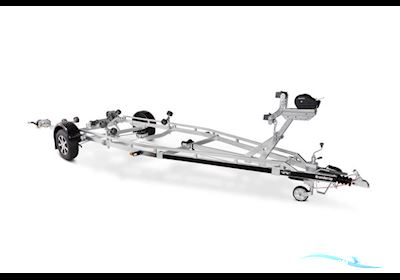 221500B SRX - X-Line bådtrailer, op til 22 fod