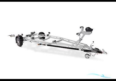 221800B SRX - X-Line bådtrailer, op til 22 fod