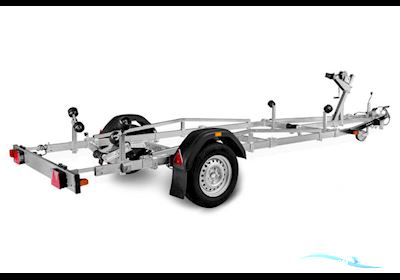 Brenderup 201300B - Premium Bådtrailer Udsalg