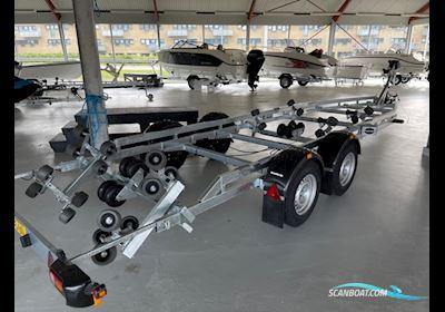 Brenderup 3500 kg (model 263500 TB SRX)