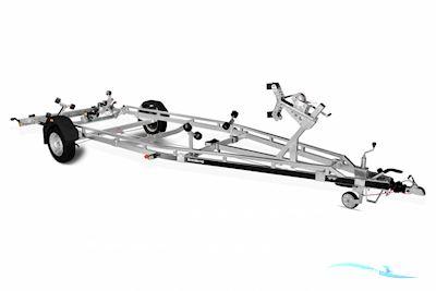 Brenderup SRX - 1800 KG - 22 fod