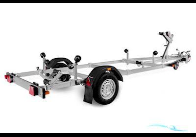 Brenderup bådtrailer 1000 kg Premium UDSALG