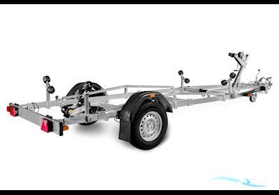Brenderup 201500B - Premium bådtrailer UDSALG