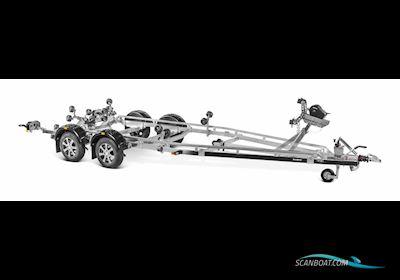 Brenderup SRX 2000 KG - 22 fod