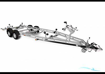 Brenderup SRX 2000 KG - 24 fod