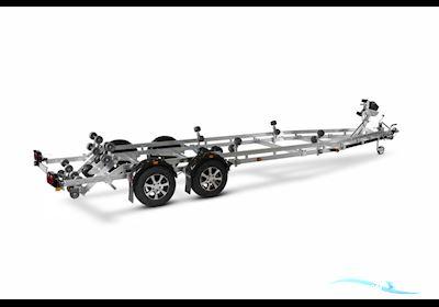 Brenderup SRX 3000 KG - 26 fod