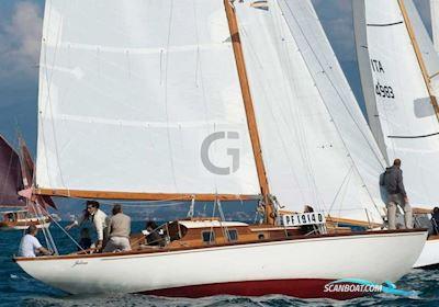 Corniu 13.5m Bermudan Sloop