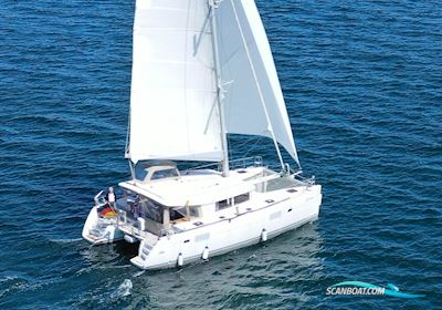 Lagoon 400 - 3 Cab OV - Private Yacht - Baltic Sea / Ostsee