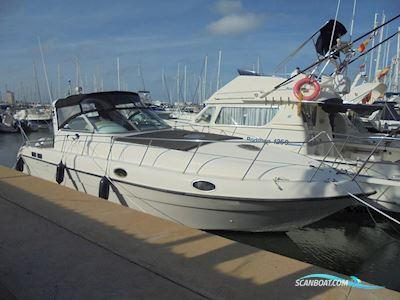 Gulf Craft Ambassador 3600