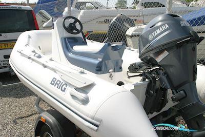 Brig F330S Falcon Rider