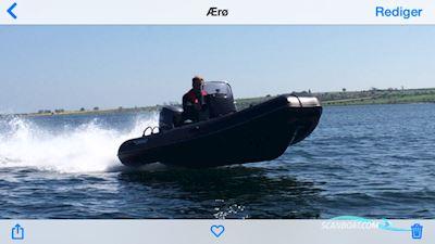 Brig F450L Falcon Rider