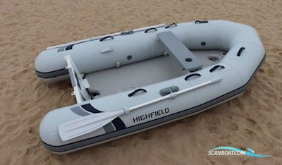 Highfield RU 200 KAM
