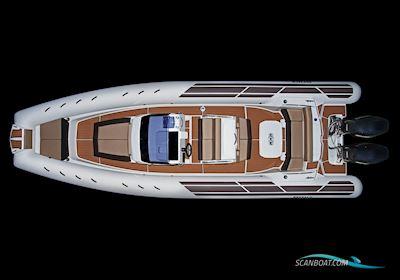 Brig E10 Eagle Luxus Rib