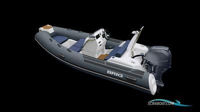 Brig E4 Eagle Luxus Rib