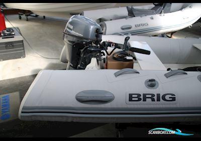 Brig F330 Falcon Rider
