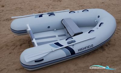 Highfield Ultralite 260