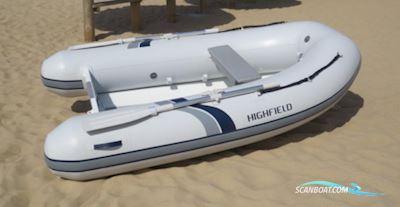 Highfield Ultralite 340