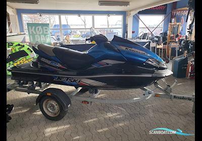Kawasaki Ultra 300 X
