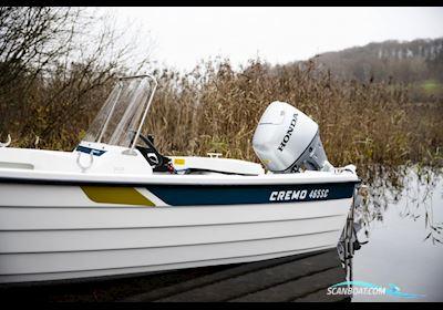 CREMO 465SC (Crescent Trader)