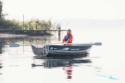 Linder 410 Fishing (uden motor)