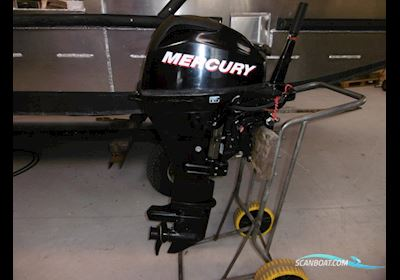 Mercury F15Mlh