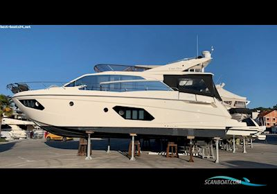 Absolute 52 FLY - 2015 - IPS 600