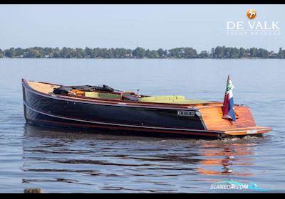 Barkas Supersport 900 SSH-Hybrid