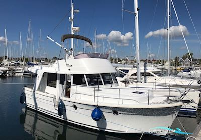 Beneteau Swift Trawler 34 Fly