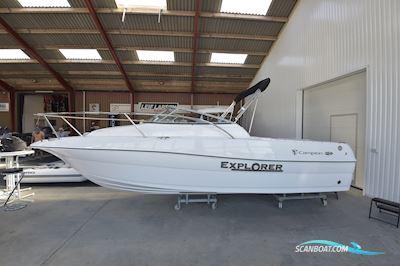 Campion EX20 OB SC Explorer