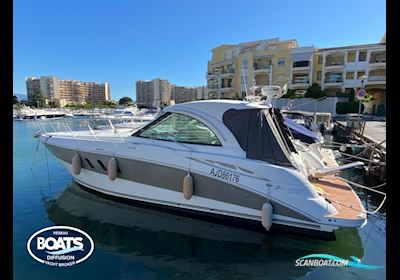 Cruisers Yachts Cruisers 390 sport coupe