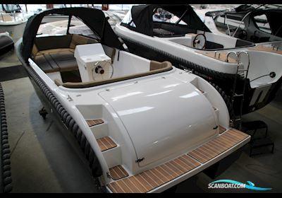 Fjordjollen 530 Classic