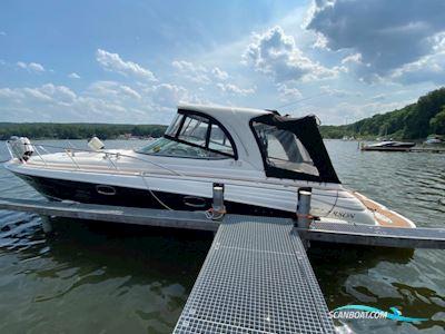 Larson 370 Cabrio Day Cruiser, Hardtop