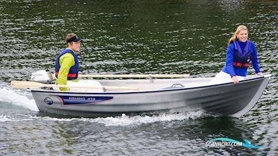 Linder FISHING 410