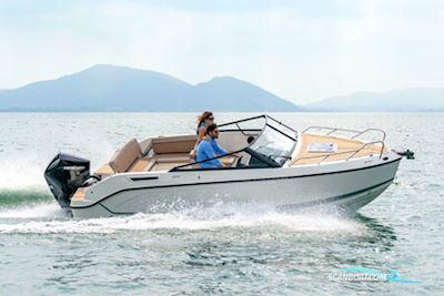 Quicksilver Activ 675 Cruiser Med Mercury F150 Efi Pro SX og Masser af Udstyr (Solgt)
