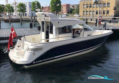Aquador 28 C - Solgt / Sold Lign. Søges
