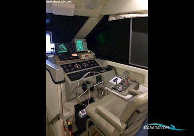 Bayliner 3587