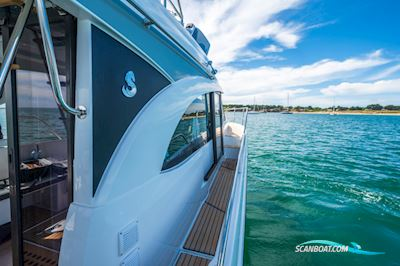 Beneteau Antares 11 Fly – Nyhed 2021