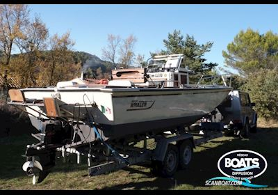 Boston Whaler Boston Whaler 23 Outrage