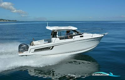 Jeanneau 695 Merry Fisher Serie2