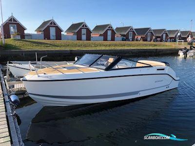 Quicksilver 675 Activ Cruiser Med Mercury F150 Pro XS Efi Exlpt (Solgt)