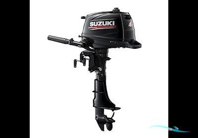 Suzuki DF4AL