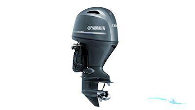 Yamaha 130 HK 4-Takt Påhængsmotor