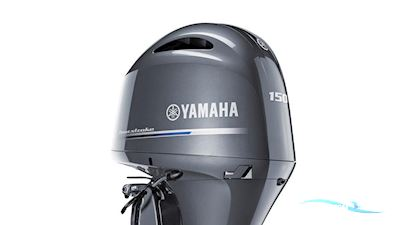 Yamaha 150 HK 4-Takt Påhængsmotor