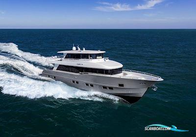 Nomad 75 Suv Yacht