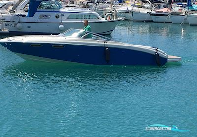 Searay 240 SS
